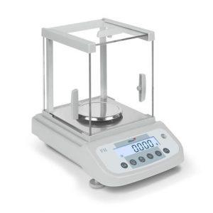Balanza FH – La solución práctica para tu laboratorio